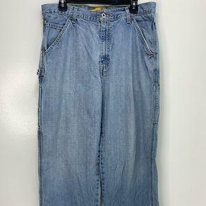 Levi's SilverTab Carpenter Jeans